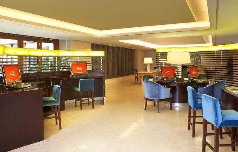 Sheraton Haikou Resort - Hotel - 14