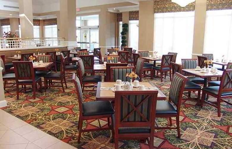 Hilton Garden Inn Meridian - Hotel - 5