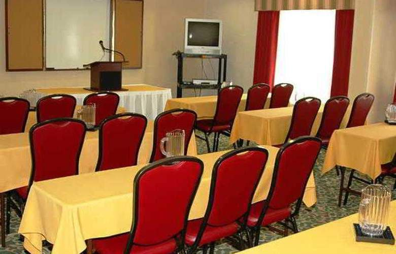 Fairfield Inn & Suites Atlanta Vinings - Hotel - 22