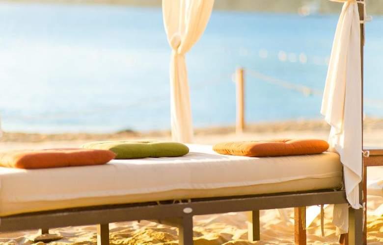 Casa Dorada Los Cabos, Resorts & Spa - Beach - 19