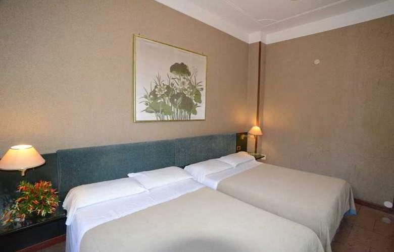 MSN Hotel Galles Genova - Room - 9