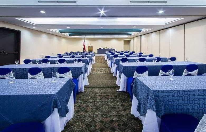 Best Western Irazu - Hotel - 46