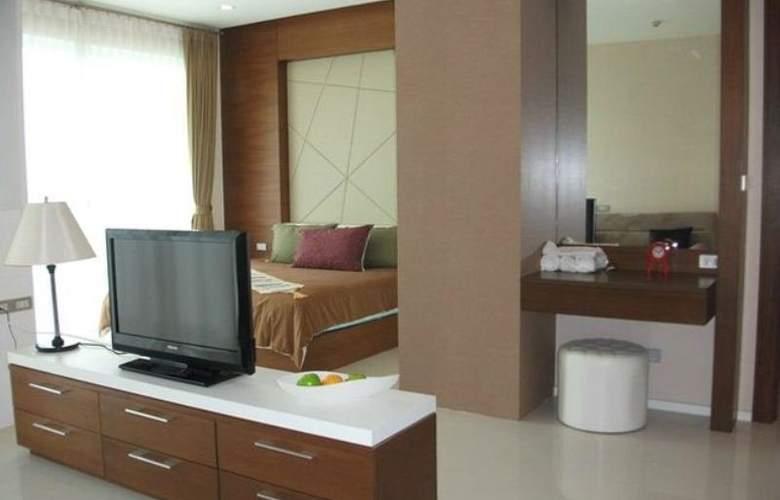 Taipan Resort & Condominium - Room - 5