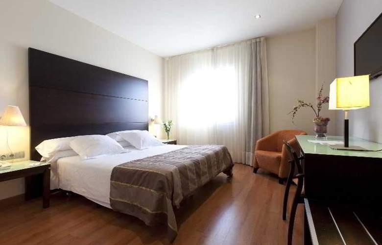 Vertice Aljarafe - Room - 20