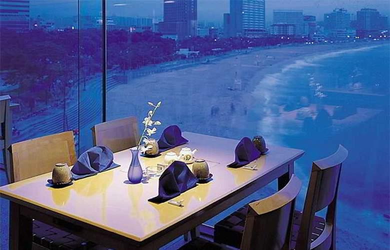The Westin Chosun Busan - Restaurant - 7