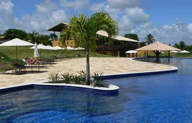 Pipa Lagoa - Pool - 3