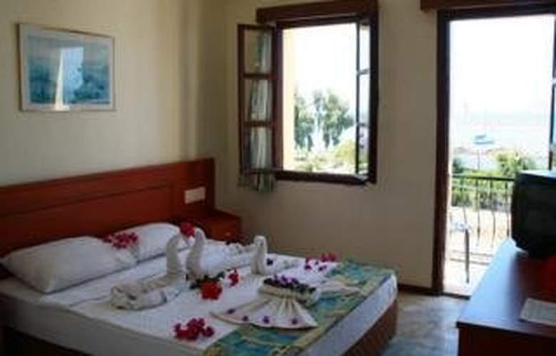 Alta Beach Hotel - Room - 4