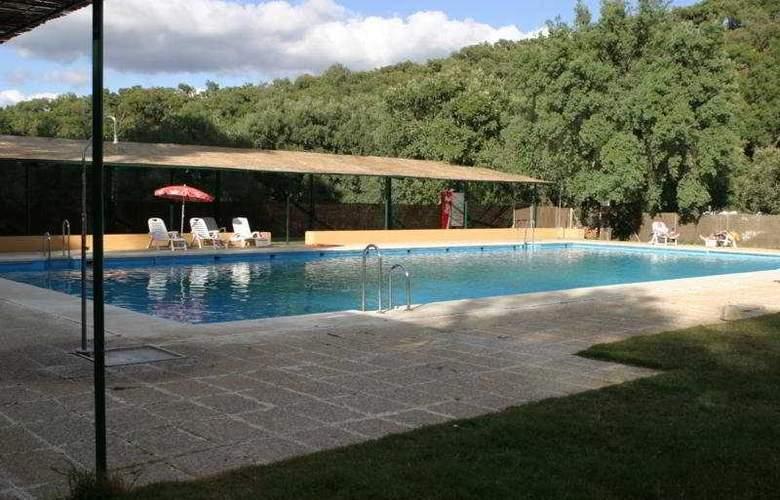 Finca Valbono - Pool - 1