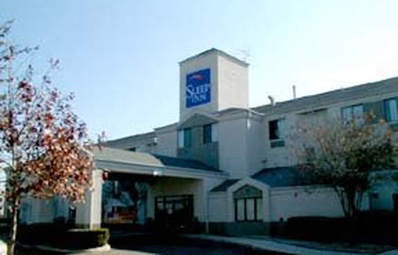 Sleep Inn Medical Center N.W. - Hotel - 0