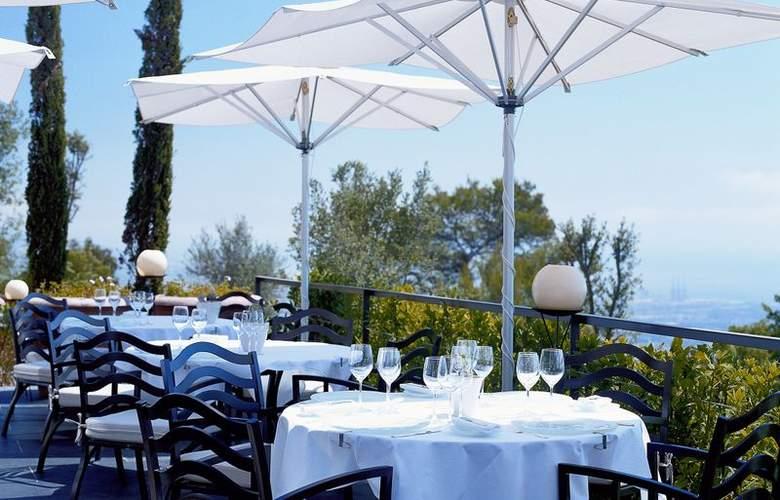 Gran Hotel la Florida - Restaurant - 3