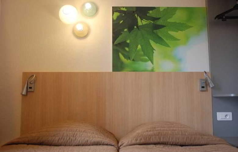 Balladins La Rochelle Aytre - Room - 3