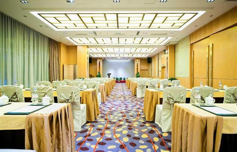 Novotel Guiyang Downtown - Conference - 49