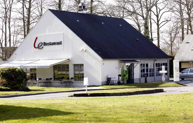 Campanile Clermont Ferrand Sud - Issoire - Hotel - 8