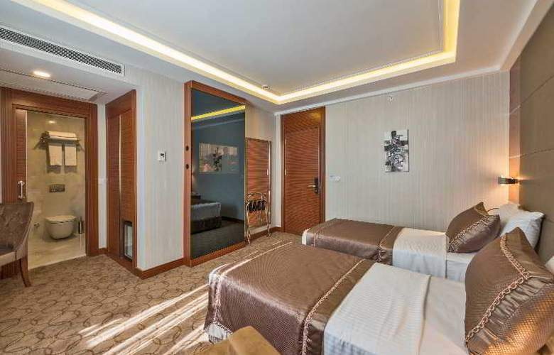 Glorious Hotel Istanbul - Room - 4
