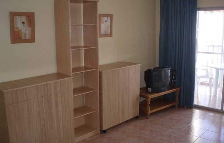 Las Damas - Room - 1