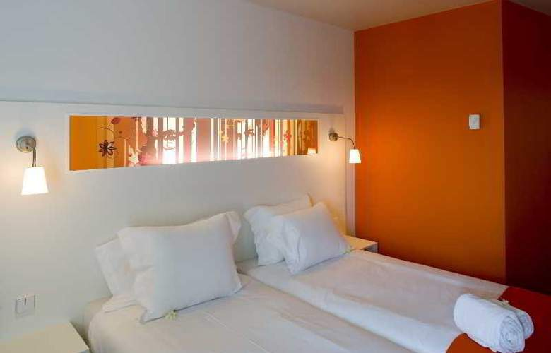 Star Inn Porto - Room - 6