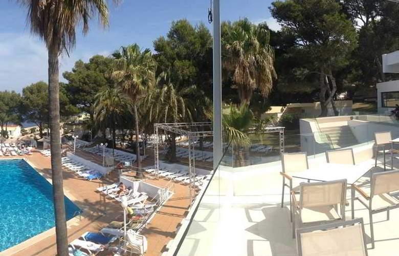 Sun Club El Dorado - Hotel - 5