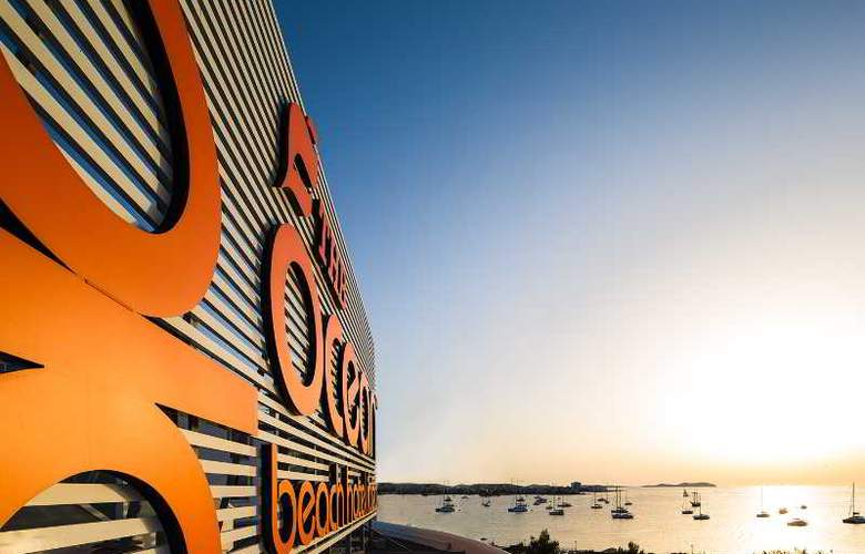 THB Bahía Ocean Beach - Hotel - 3