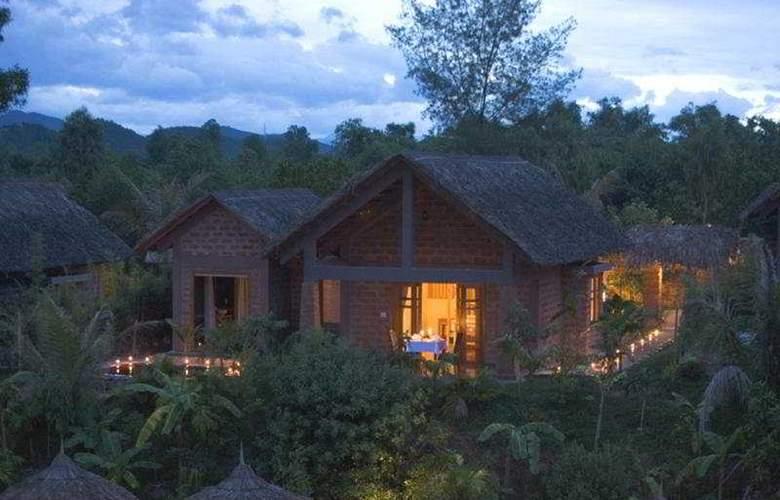 Pilgrimage Village, Hue - boutique resort & spa - General - 2