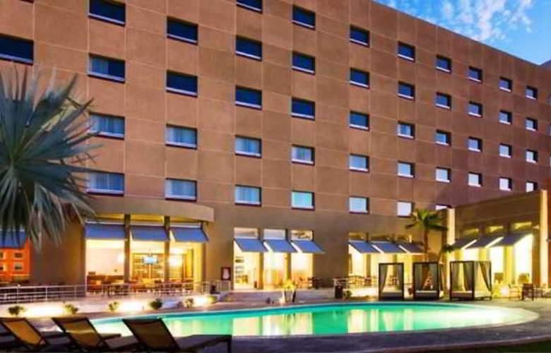 Lucerna Hermosillo - Hotel - 0
