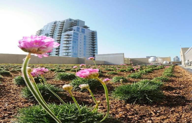 Indigo - San Diego Gaslamp Quarter - Hotel - 13