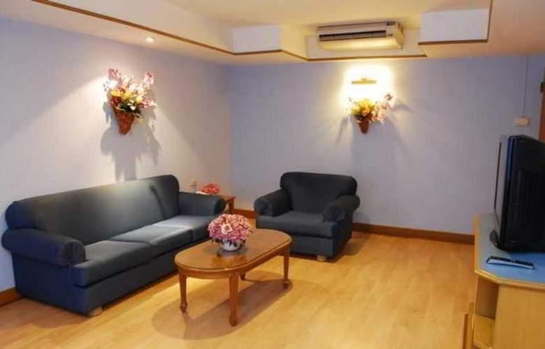 Silom Village Inn - Room - 8