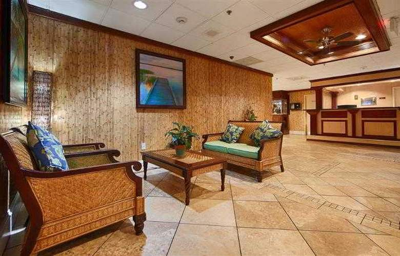Best Western Plus Oceanside Inn - Hotel - 34