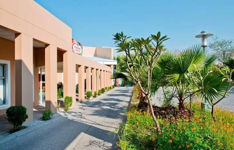 Protea Hotel Ondangwa - Hotel - 9