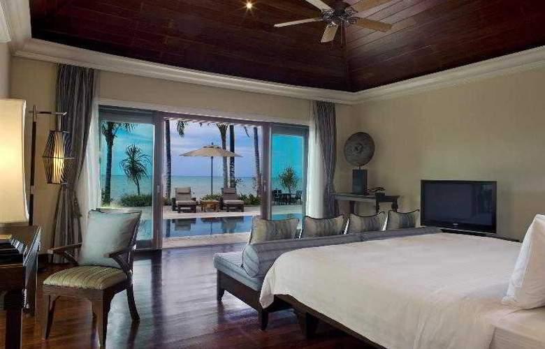 Le Meridien Khao Lak Beach and Spa Resort - Pool - 8