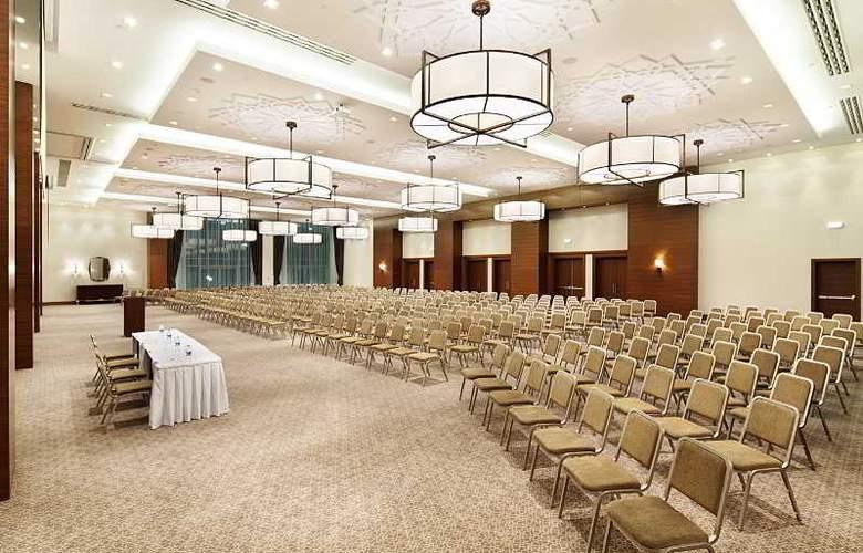 Hilton Garden Inn Mardin - Conference - 16