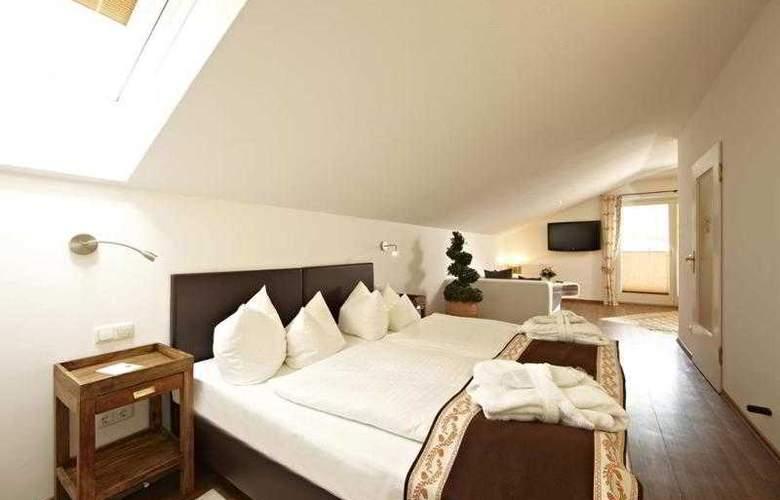 Best Western Hotel Obermühle - Hotel - 26