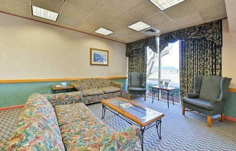 Best Western Holiday Plaza - Hotel - 15