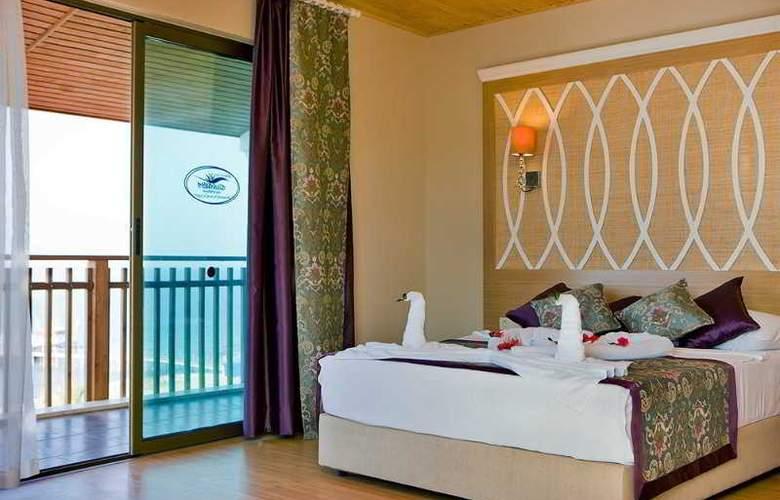 Club Dem Spa & Resort - Room - 8