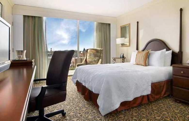 Hilton Savannah DeSoto - Hotel - 5