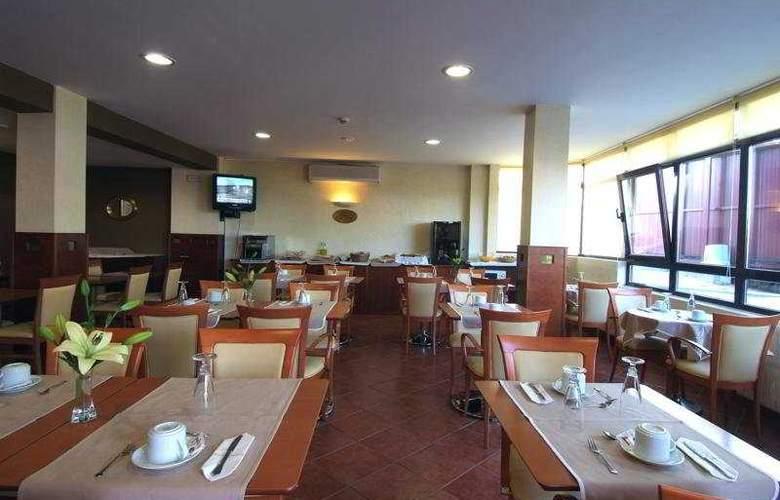 Lombiña - Restaurant - 7