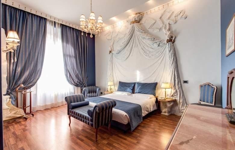 Impero Roma - Room - 8