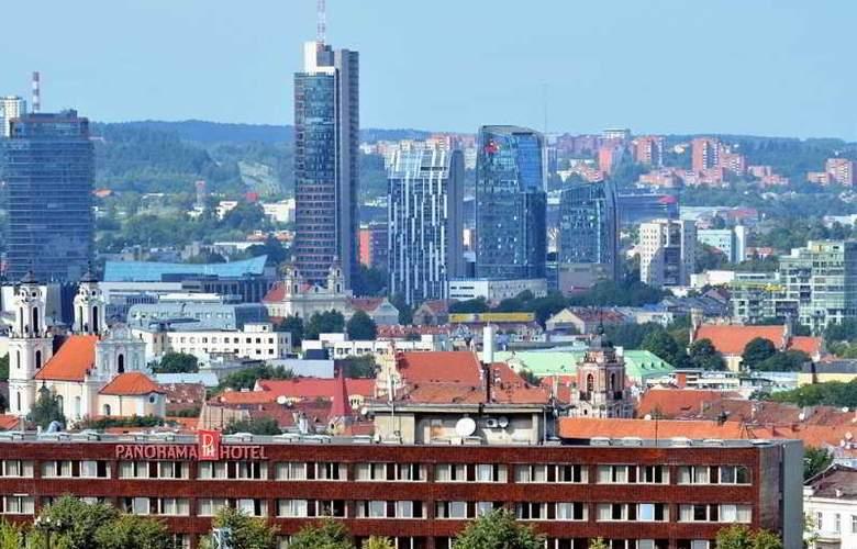 Panorama Hotel - Hotel - 14