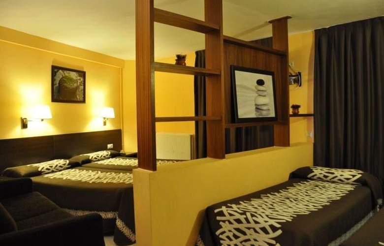 Silken Insitu Eurotel Andorra - Room - 2