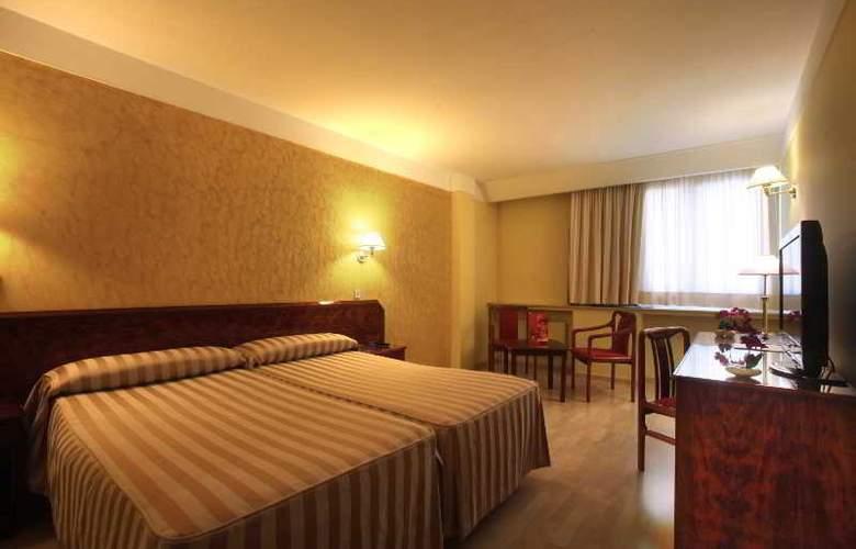 Tulip Inn Andorra Delfos - Room - 4