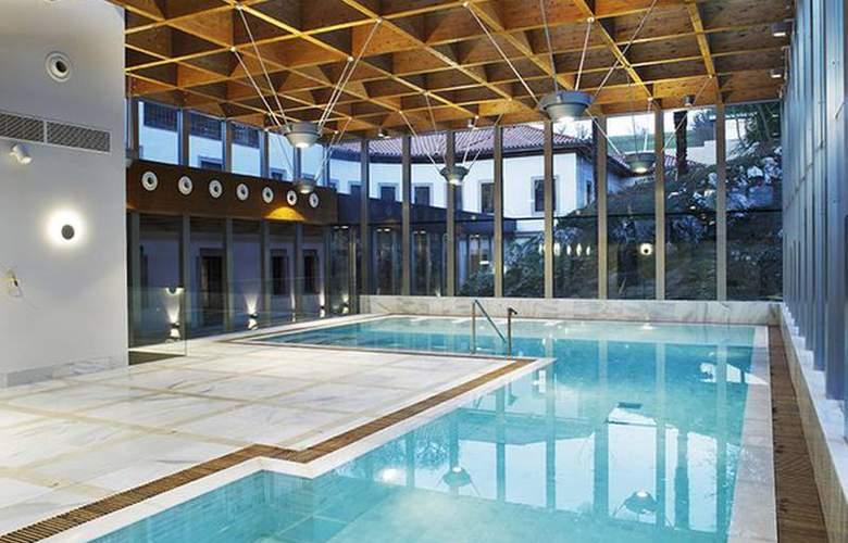 Gran Hotel Las Caldas Wellness Clinic - Spa - 9