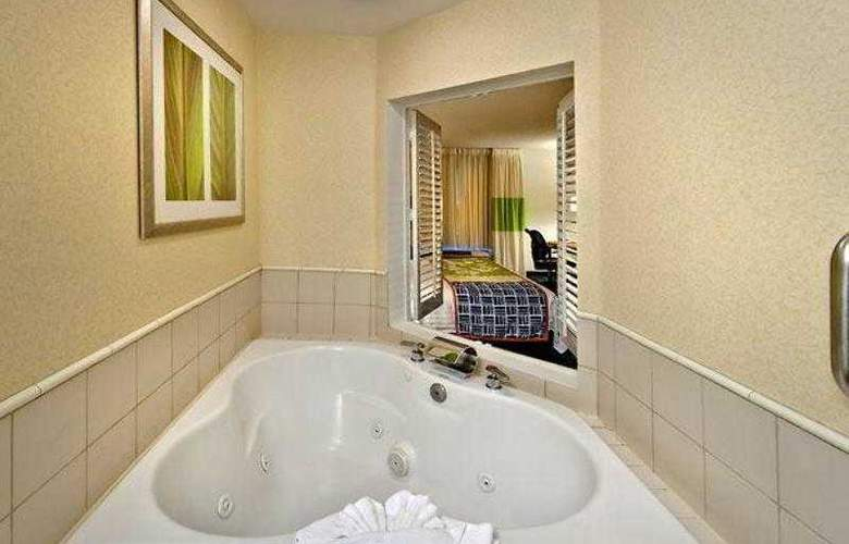 Fairfield Inn & Suites Reno Sparks - Hotel - 5