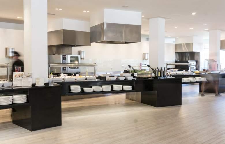 La Dorada Prinsotel - Restaurant - 34