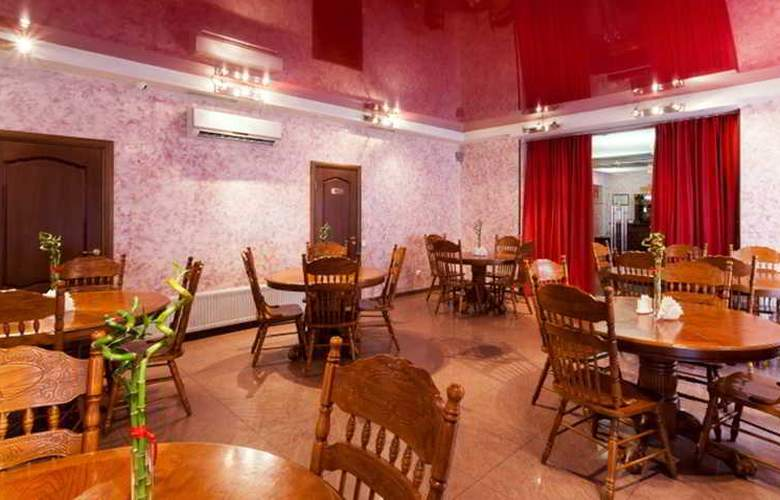 Alexander Platz - Restaurant - 15