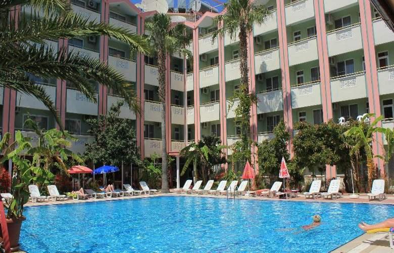 Gazipasa Star Hotel & Apart - Hotel - 8
