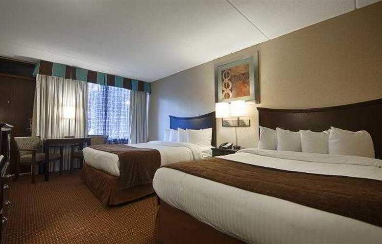 Best Western Albany Airport - Hotel - 18