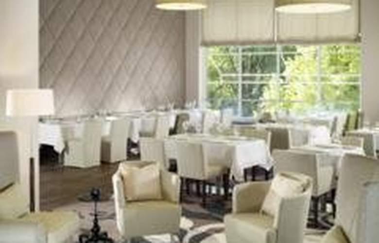 Swissôtel Bremen - Restaurant - 6