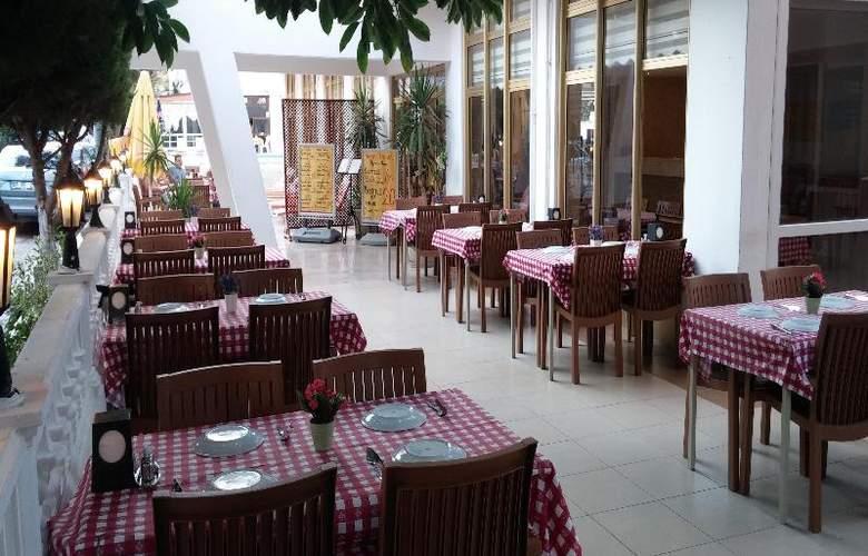 Altinersan Otel - Restaurant - 29