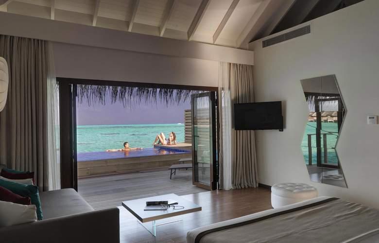 Cocoon Maldives Resort - Room - 13