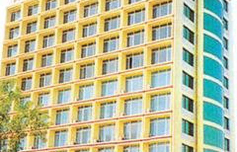 Panda Hotel - Hotel - 0