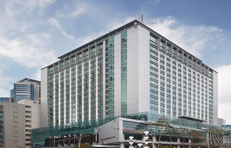 Haeundae Centum - Hotel - 7